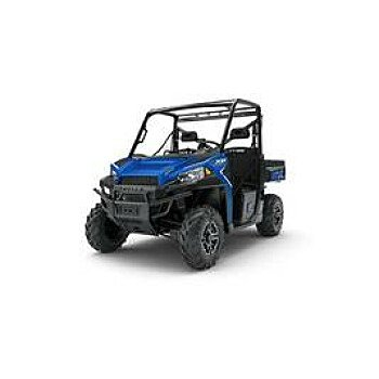 2018 Polaris Ranger XP 900 for sale 200658925